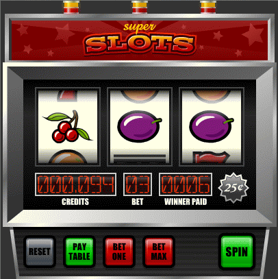 Real online slot machines caledon casino and spa